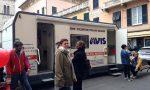 Raccolta di sangue domenica a Borzonasca