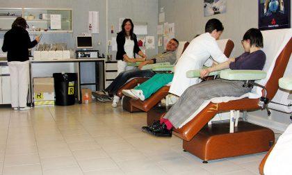 """L'appello di Avis Chiavari: """"C'è una grave emergenza, donate sangue"""""""