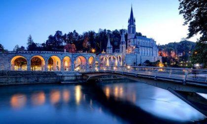 Unitalsi ligure organizza il pellegrinaggio a Lourdes