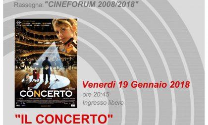 Torna il Cineforum Val Fontanabuona