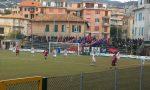 Domenica al Sivori lo scontro diretto Sestri Levante-Ghivizzano