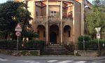 Sarà ripristinata la porzione di soletta di Villa Alberti crollata nel 2013