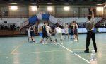 Basket, tredicesima giornata in serie C e in serie D