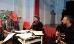 I Trilli: Una storia genovese al teatro di Cicagna