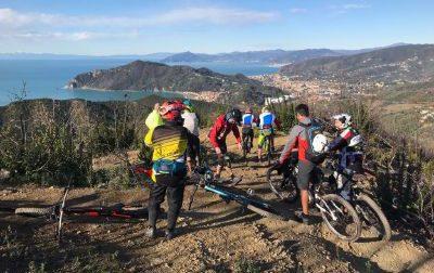 Riva capitale della mountain bike enduro