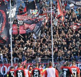 Serie B, tutto pronto per Entella - Foggia
