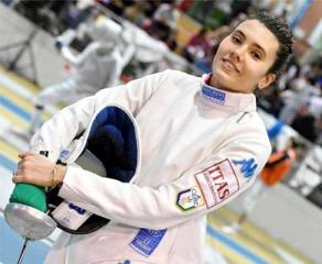 Scherma, Andrea Vittoria Rizzi brilla anche in Coppa del Mondo a Udine