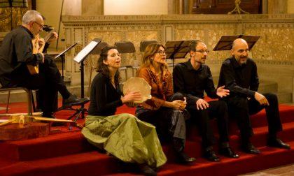 Innamorati... a Camogli: San Valentino passa anche per il Teatro