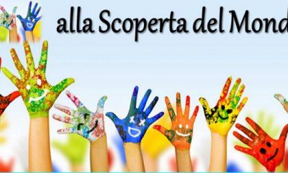 Open Day alla scuola per l'infanzia di Caperana