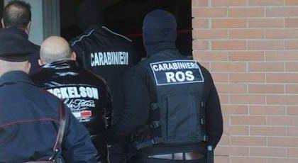 'ndrangheta, 169 arresti in una maxi operazione nella notte in tutta Italia
