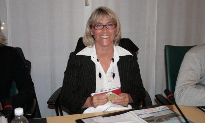 Recco, Maria Caterina Peragallo annuncia l'addio alla politica