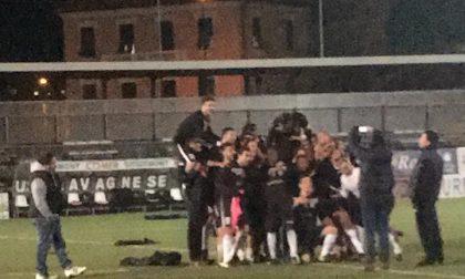 Il Real Valdivara vince la Coppa Italia di Eccellenza