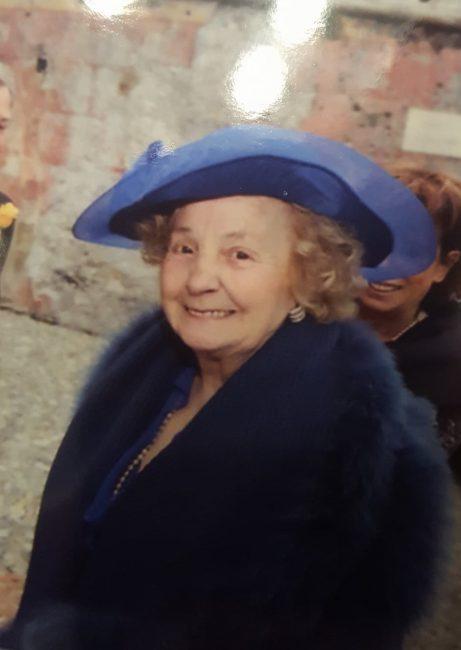 Addio ad Elide Terrile, aveva 93 anni