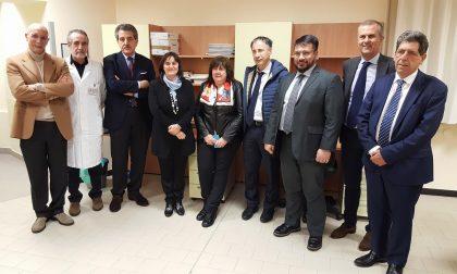Primo trapianto di rene pediatrico realizzato all'Istituto Gaslini