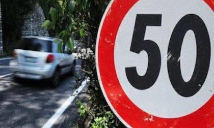 Folle velocità sulla SP39, intervengono i Cinque Stelle