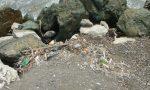 Spiagge di Chiavari e Lavagna: «Invase dai rifiuti»