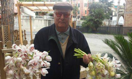Addio a Pippo Sanguineti