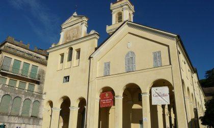 """""""Dal Cielo alla Terra"""", sabato in scena alle Clarisse di Rapallo"""