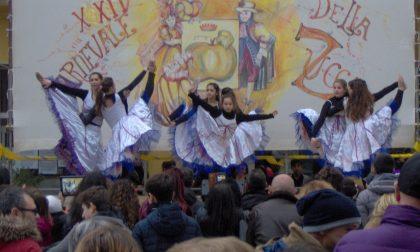 Ritorna il Carnevale della Zucca a Moneglia