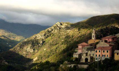 Scossa di terremoto in Val Graveglia
