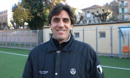 Franco Bernardi è il nuovo allenatore del Moconesi