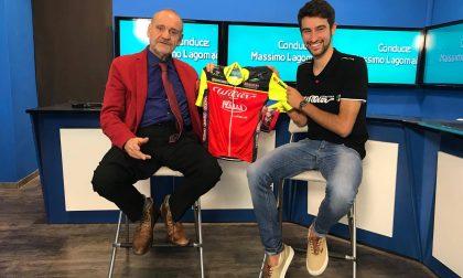 Trofeo Laigueglia, non c'è Luca Raggio