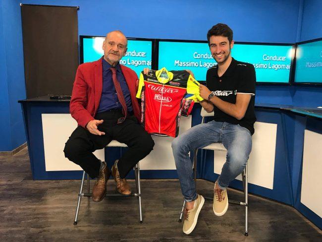 Ciclismo, il Trofeo Laigueglia parla ancora italiano: vince Moreno Moser