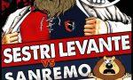 Si scrive Unione Sanremo, si legge Sanremese: il Sestri contro la sua bestia nera