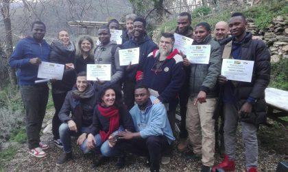 Migranti esperti in agricoltura sinergica