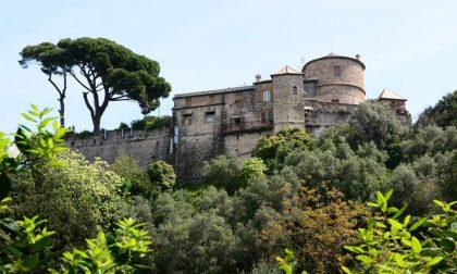 Il Comune di Portofino torna a gestire il Castello Brown