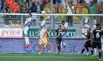 L'Entella strappa tre vitali punti salvezza a Terni