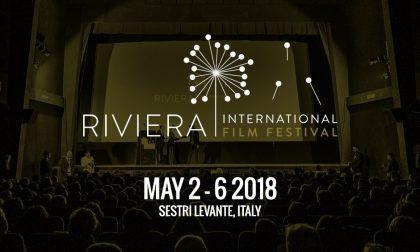 Erri De Luca e Cote de Pablo i primi ospiti annunciati del Riviera International Film Festival