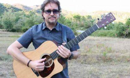 Roberto Frugone in concerto a Chiavari