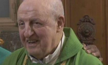 Da Santa Margherita a Chiavari lutto per la morte di don Giorgio Battifora