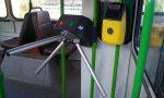 Tornelli sui bus ATP, la sperimentazione parte dal Tigullio