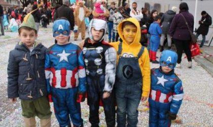 A Lavagna grande festa con «Carnevalanza»