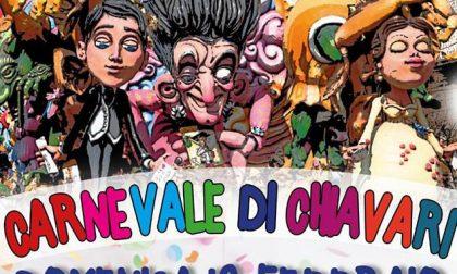 Carnevale a Chiavari, il programma