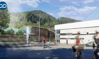 Centro polisportivo di Sampierdicanne, ok al progetto definitivo