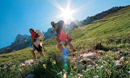 """Via al programma escursionistico """"Camminiamo Insieme"""" di Coop Liguria"""
