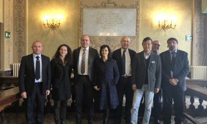 Chiavari e Lavagna al Bit di Milano con Liguria Together