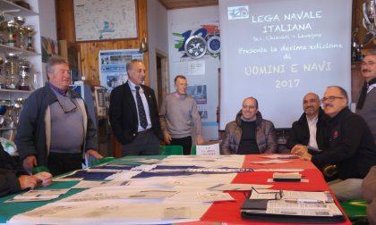 110 anni per la Lega Navale festeggiati con l'apertura di una nuova sala culturale