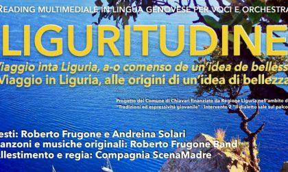 """""""Liguritudine"""": Viaggio in Liguria alle origini di un'idea di bellezza"""