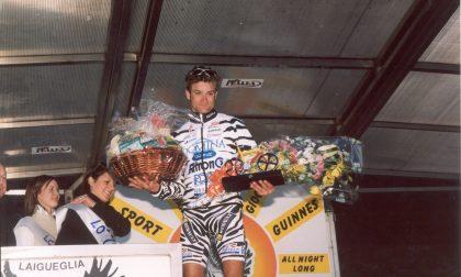 Il Trofeo Laigueglia rende omaggio a Michele Scarponi