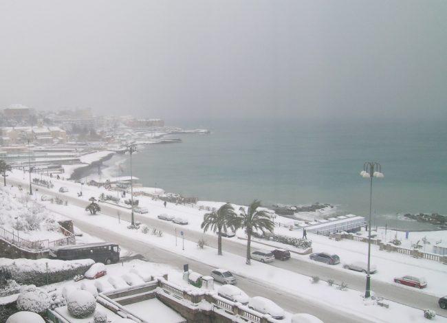 Burian, sull'Italia arriva il gelo siberiano