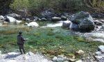 Riapre domani la stagione della pesca alla trota