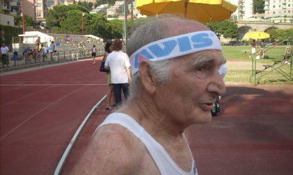L'addio di Rapallo al grande atleta Renato Fenelli