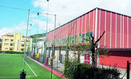 Palestra di via Lombardia, 910mila euro dal MIUR