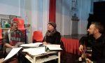 «I Trilli, una storia genovese» al Teatro di Cicagna