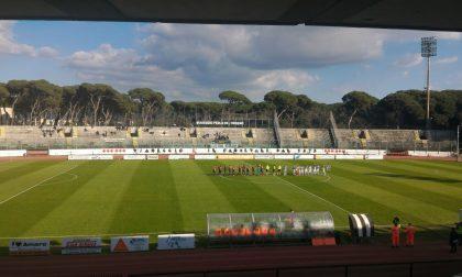 Viareggio - Sestri Levante 1-0