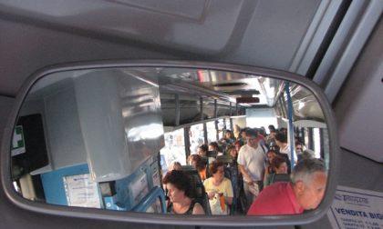 Ladro ruba cellulare su autobus tra Sestri e Casarza
